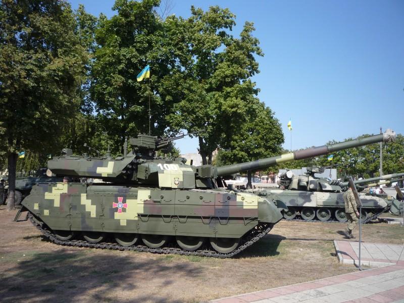 Ukrainian Armed Forces / Zbroyni Syly Ukrayiny - Page 18 26163610