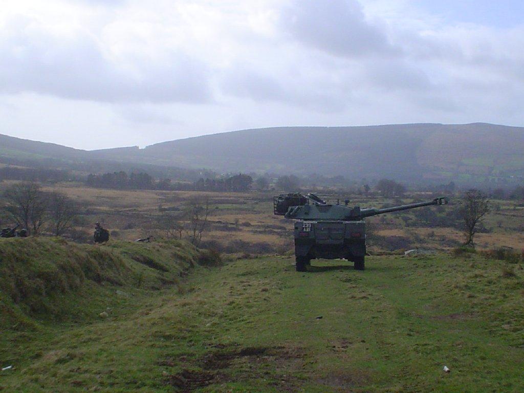 Armée Irlandaise/Irish Armed Forces - Page 3 42515710