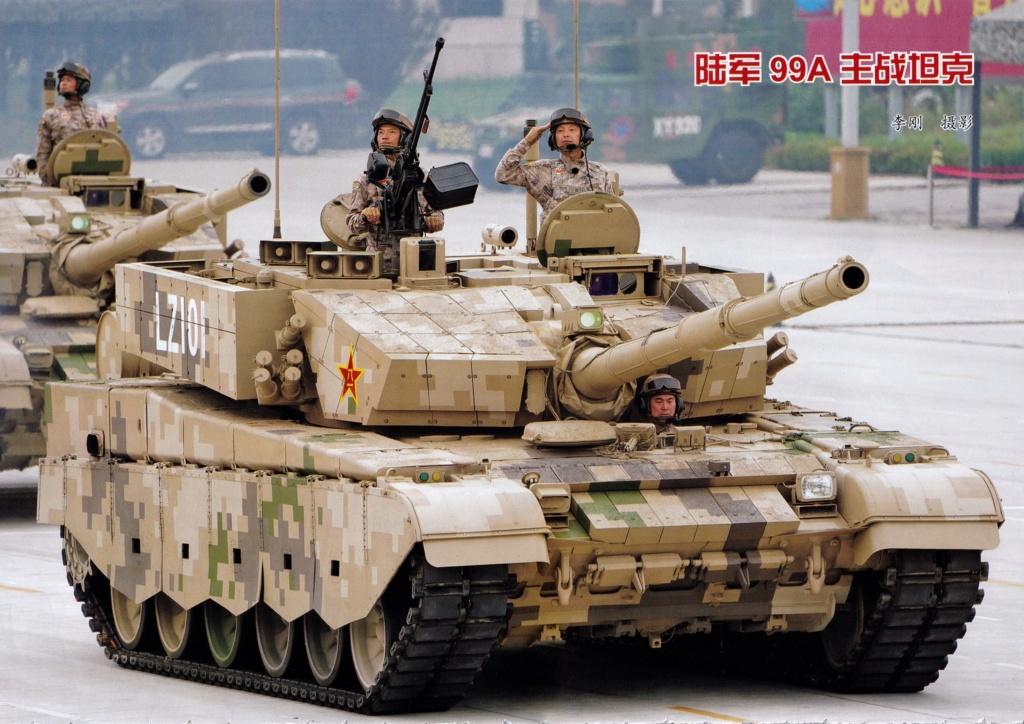 Armée Chinoise / People's Liberation Army (PLA) - Page 34 49027110