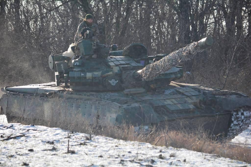 Ukrainian Armed Forces / Zbroyni Syly Ukrayiny - Page 18 50311