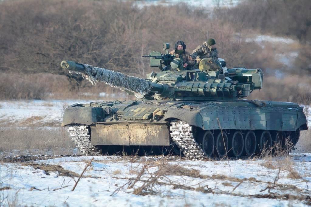 Ukrainian Armed Forces / Zbroyni Syly Ukrayiny - Page 18 50710