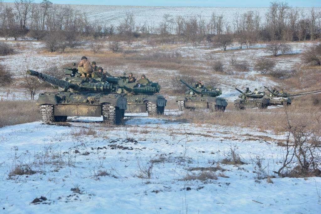 Ukrainian Armed Forces / Zbroyni Syly Ukrayiny - Page 18 50810