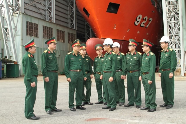 Armée Populaire Vietnamienne/Vietnam People's Army (VPA) - Page 13 59787910