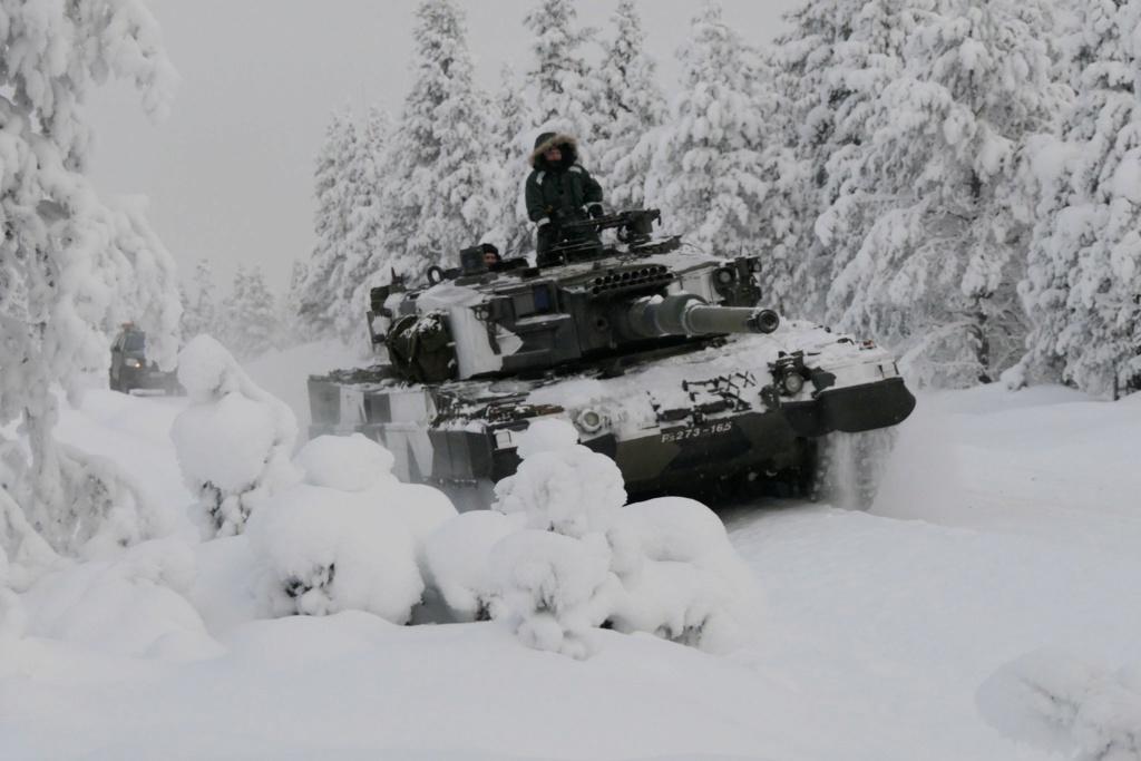 Armée Finlandaise / Finnish Defence Forces / puolustusvoimat - Page 10 69697510