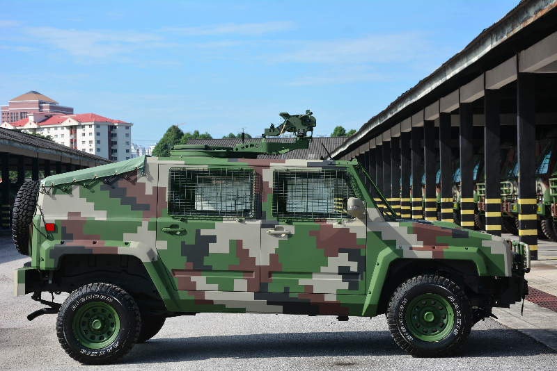 Malaysian Armed Forces (MAF) - Page 16 710