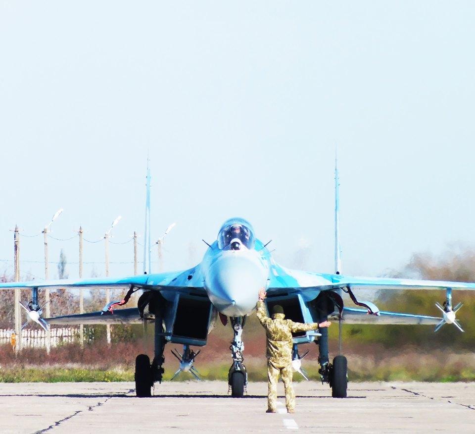 Ukrainian Armed Forces / Zbroyni Syly Ukrayiny - Page 18 71410