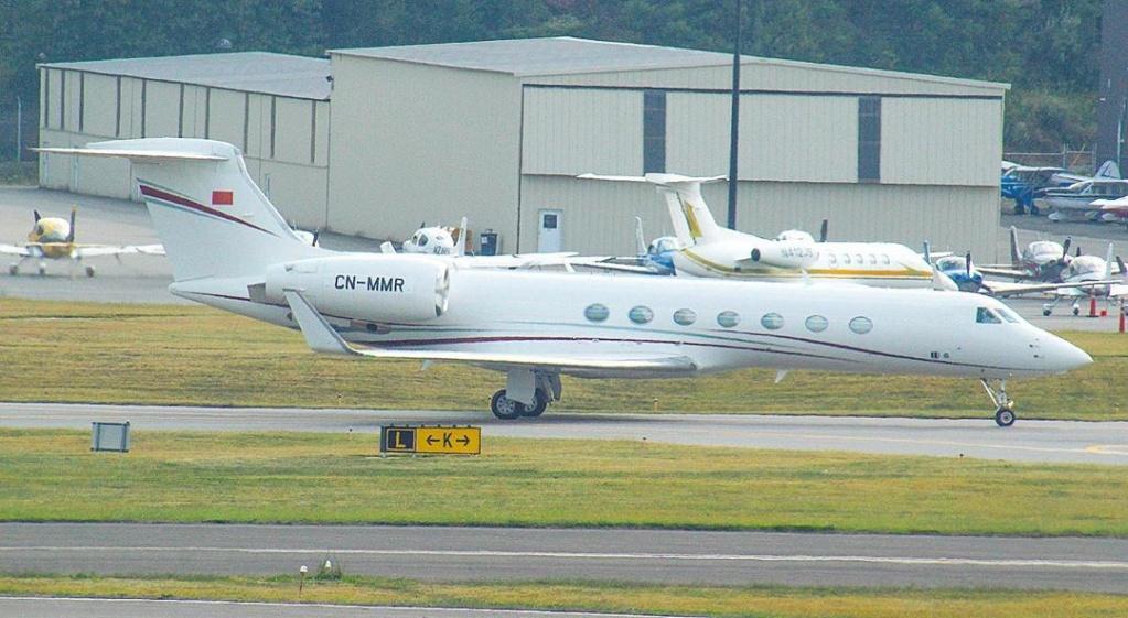 FRA: Avions VIP, Liaison & ECM - Page 23 71527610