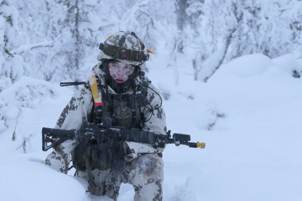 Armée Finlandaise / Finnish Defence Forces / puolustusvoimat - Page 10 73504710