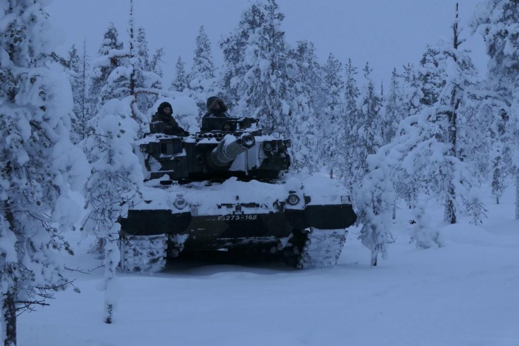 Armée Finlandaise / Finnish Defence Forces / puolustusvoimat - Page 10 74273910