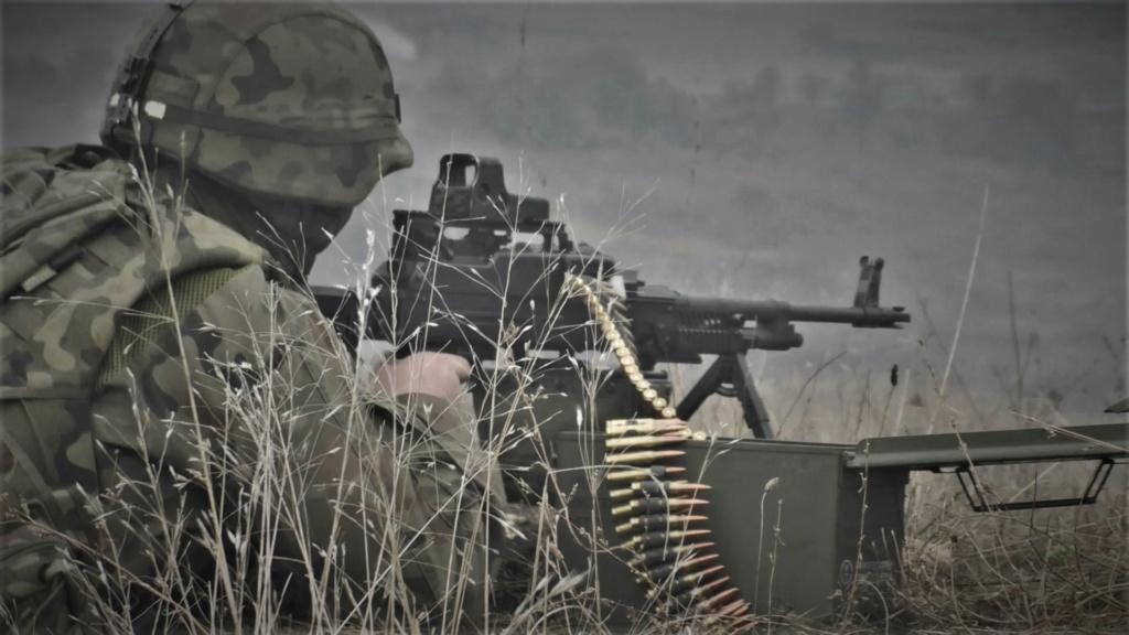 Les Forces Armées Polonaises/Polish Armed Forces - Page 26 74624010