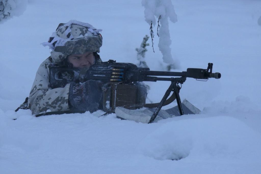 Armée Finlandaise / Finnish Defence Forces / puolustusvoimat - Page 10 74677110