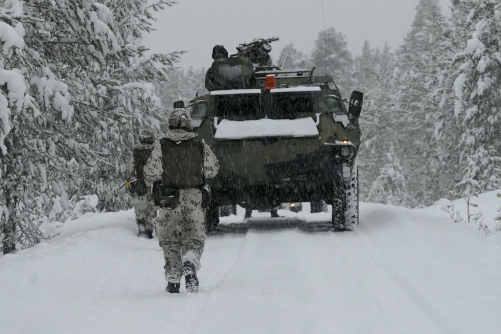 Armée Finlandaise / Finnish Defence Forces / puolustusvoimat - Page 10 75223810