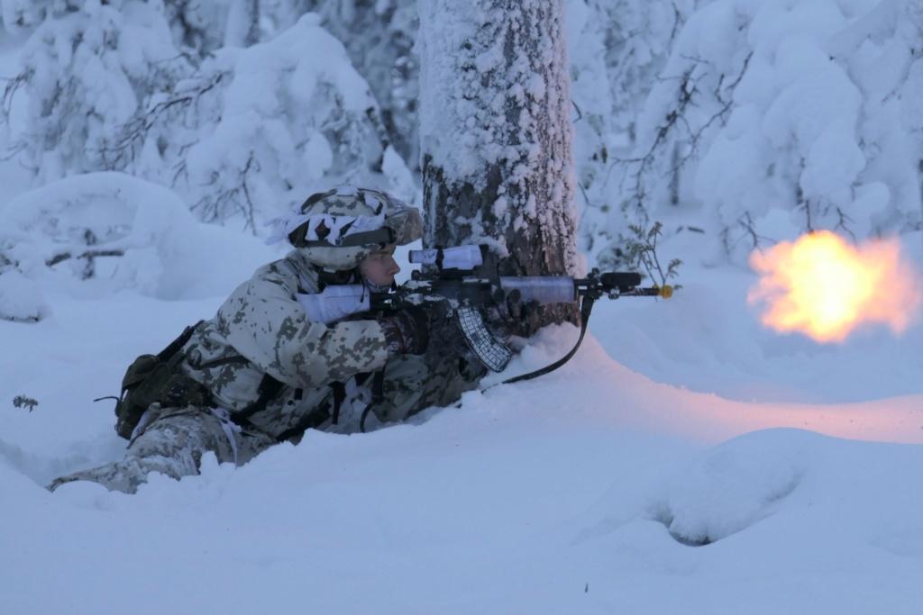 Armée Finlandaise / Finnish Defence Forces / puolustusvoimat - Page 10 75424510