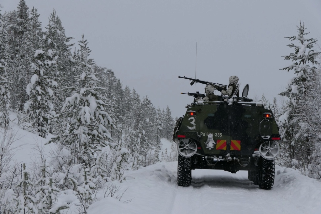 Armée Finlandaise / Finnish Defence Forces / puolustusvoimat - Page 10 75521510