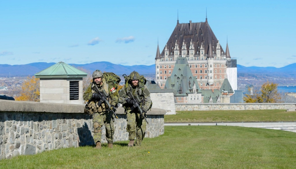 Armée canadienne/Canadian Armed Forces - Page 30 76653010