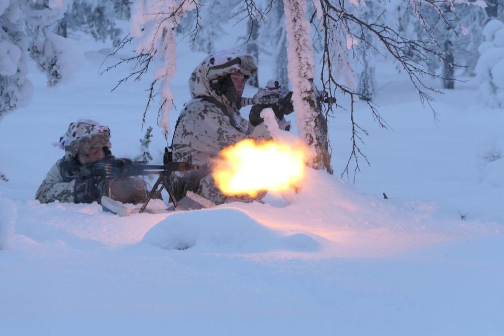 Armée Finlandaise / Finnish Defence Forces / puolustusvoimat - Page 10 76773110