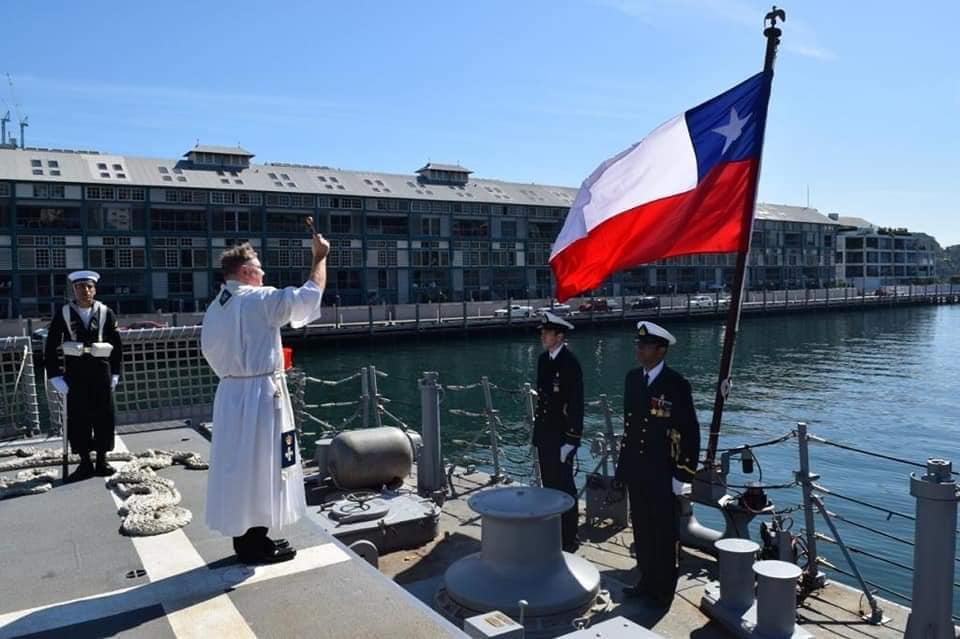 Armée Chilienne / Chile's armed forces / Fuerzas Armadas de Chile - Page 15 79680610