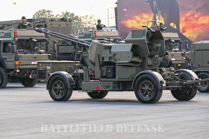 Armée Thailandaise/Royal Thai Armed Forces - Page 18 82308910