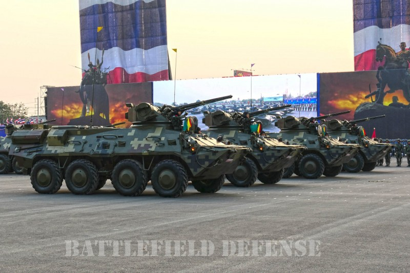 Armée Thailandaise/Royal Thai Armed Forces - Page 18 82426810