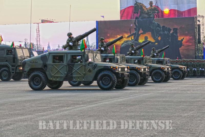 Armée Thailandaise/Royal Thai Armed Forces - Page 18 82785110