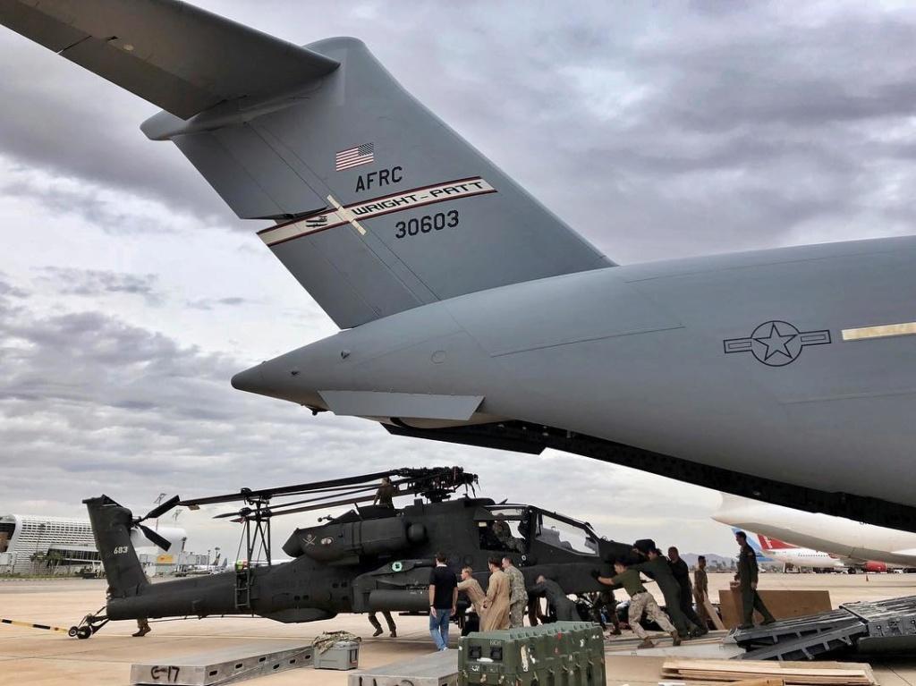 Marrakech Air Show 2018 - Photos et vidéos des participants étrangers 85b1b310