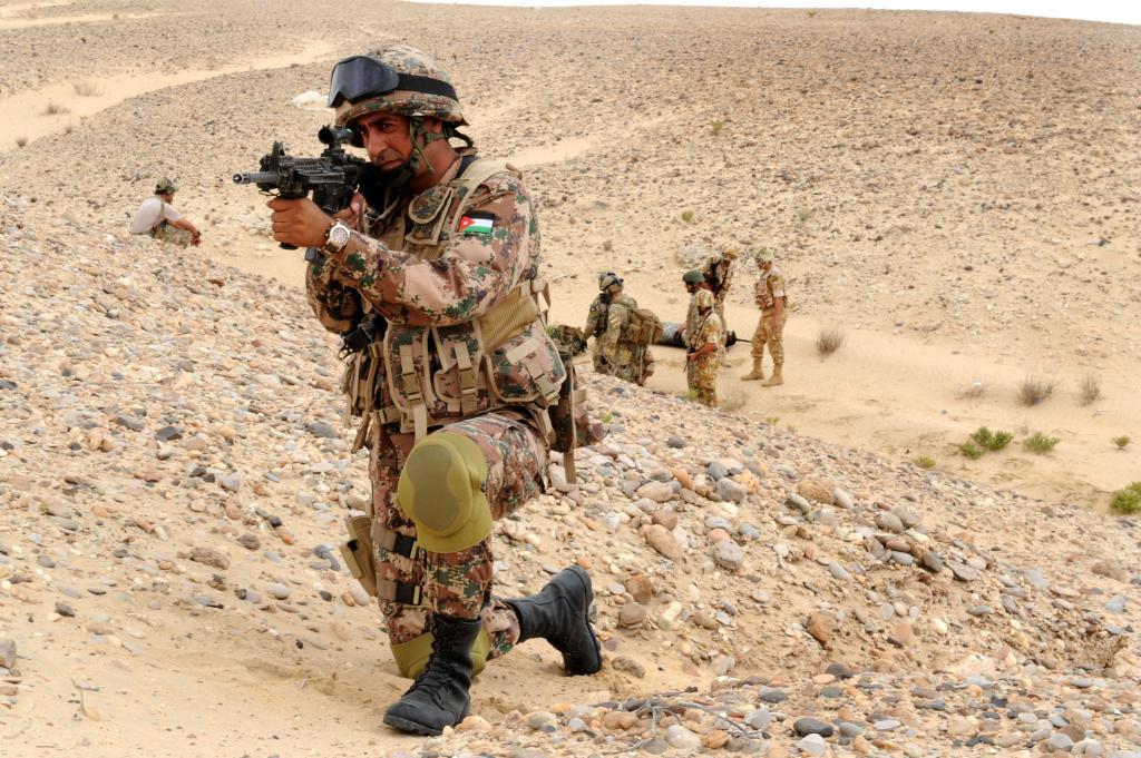 Armée Jordanienne/Jordanian Armed Forces - Page 21 93746710