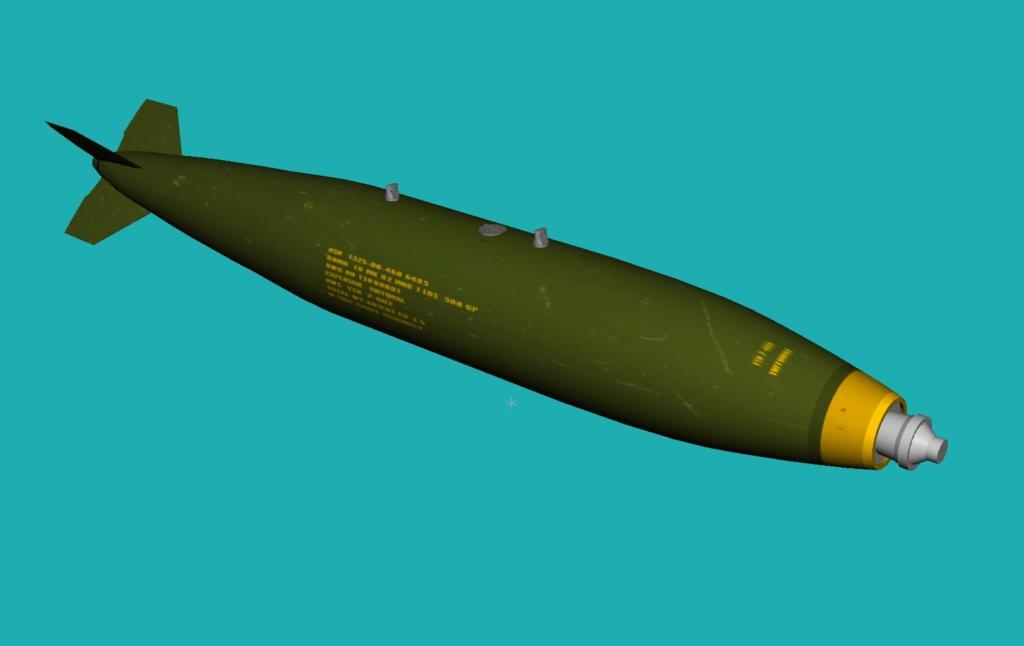 Missiles (Air-Air / Air-Sol / Air-Mer) roquettes et bombes en dotation. - Page 8 _z10