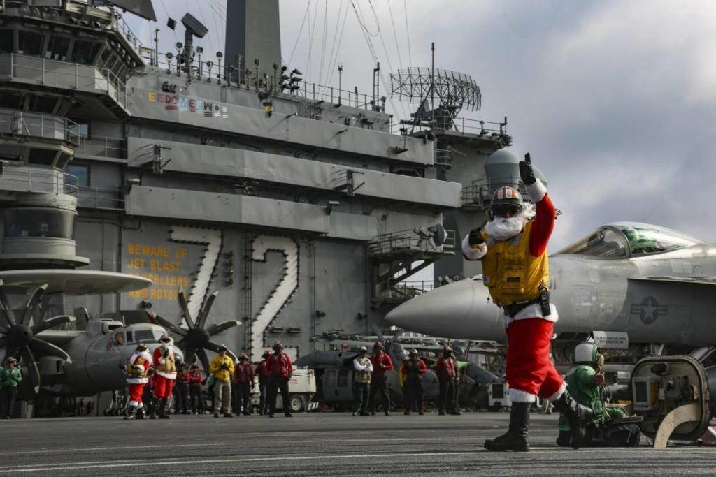 US Navy Anjhtk10