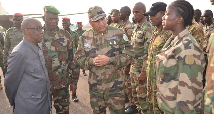 Coopération avce la Guinée Conakry Armzoe10