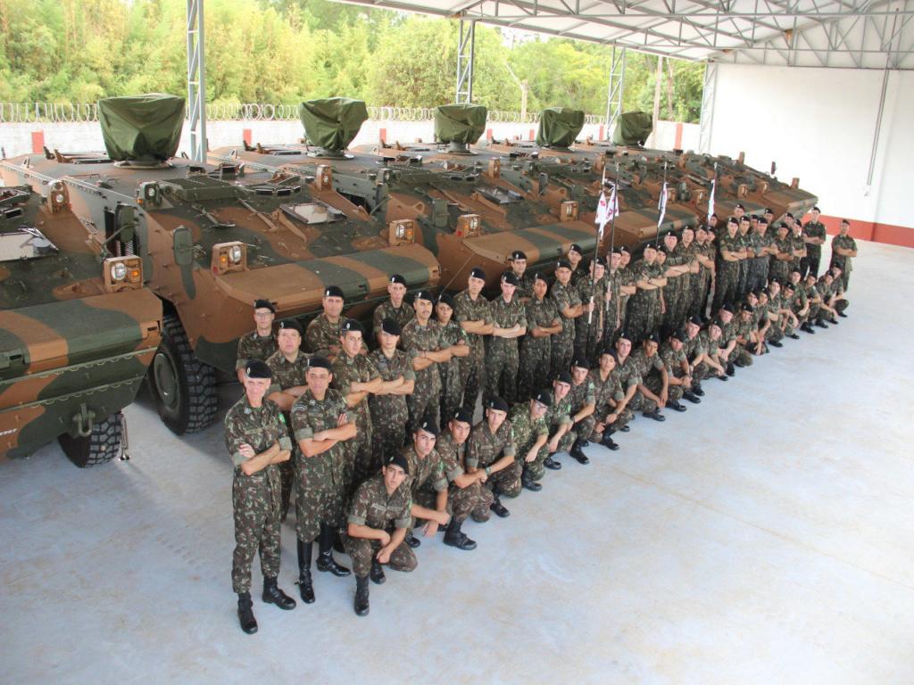 Armée Brésilienne/Brazilian Armed Forces/Forças Armadas Brasileiras - Page 36 Articl10