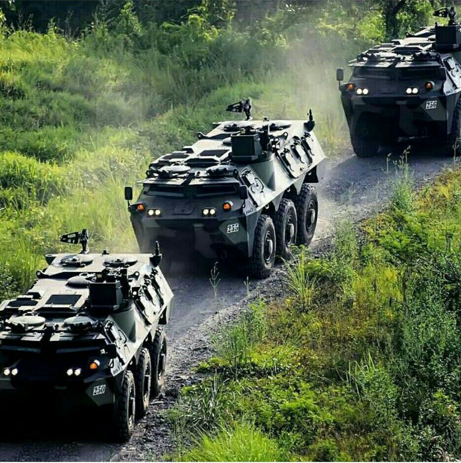 Armée Indonésienne / Indonesian National Armed Forces / Tentara Nasional Indonesia - Page 25 Bc955910