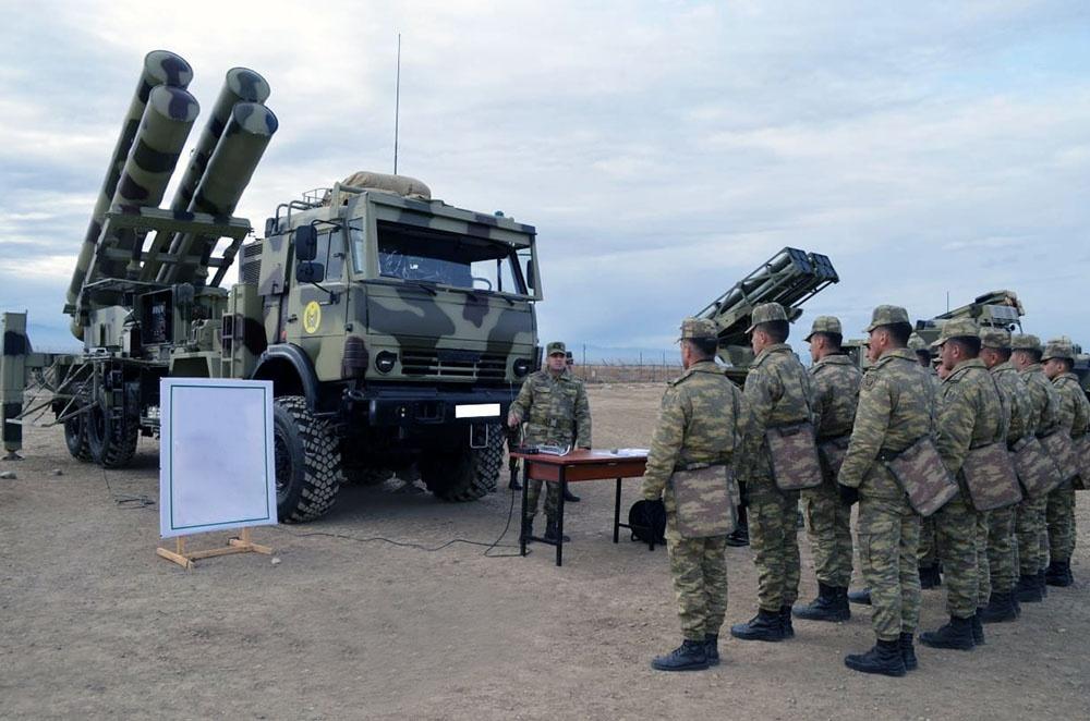 Armée Azeri / Azerbaijani Armed Forces / Azərbaycan Silahlı Qüvvələri - Page 13 Cdc92e10