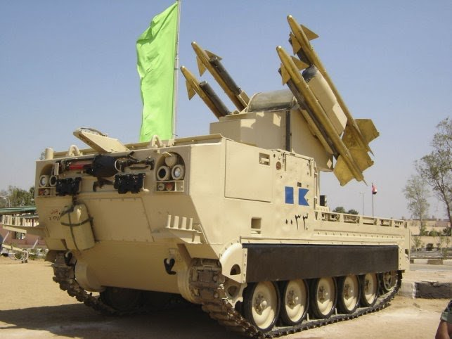Armée Egyptienne/Egyptian Armed Forces - Page 5 Chapar10