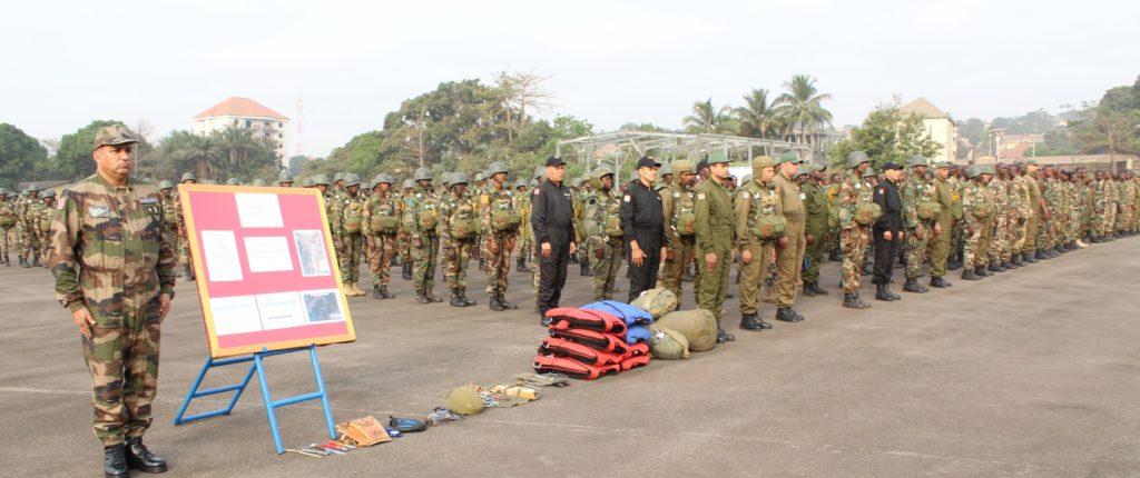 Coopération avce la Guinée Conakry Def-1-10