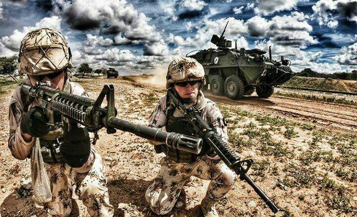 Armée Colombienne / Military Forces of Colombia / Fuerzas Militares de Colombia - Page 14 Ejc-ce11