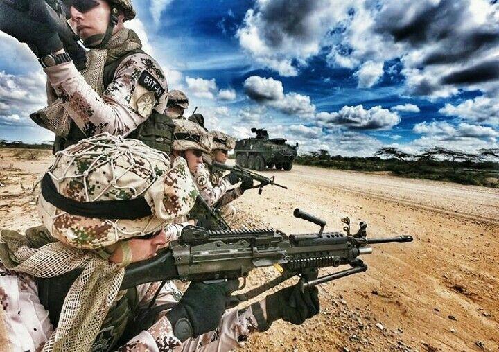 Armée Colombienne / Military Forces of Colombia / Fuerzas Militares de Colombia - Page 14 Ejc-ce12