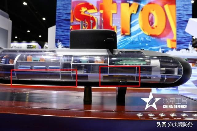 Le Type 039B Yuan Class, premier sous-marins chinois avec technologie AIP Ekdtez10