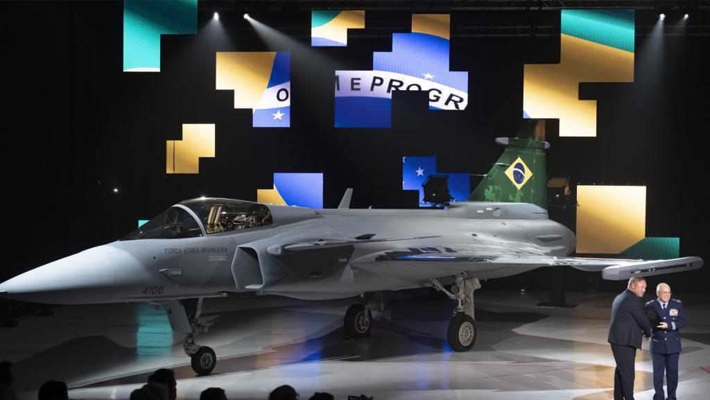 Armée Brésilienne/Brazilian Armed Forces/Forças Armadas Brasileiras - Page 36 Foto_r10