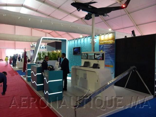 Marrakech Air Show 2018 - Aeroexpo 2018 - Page 3 Gal-9015