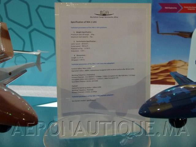 Marrakech Air Show 2018 - Aeroexpo 2018 - Page 3 Gal-9017