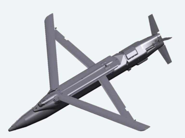 Missiles (Air-Air / Air-Sol / Air-Mer) roquettes et bombes en dotation. - Page 8 Gbu-3910