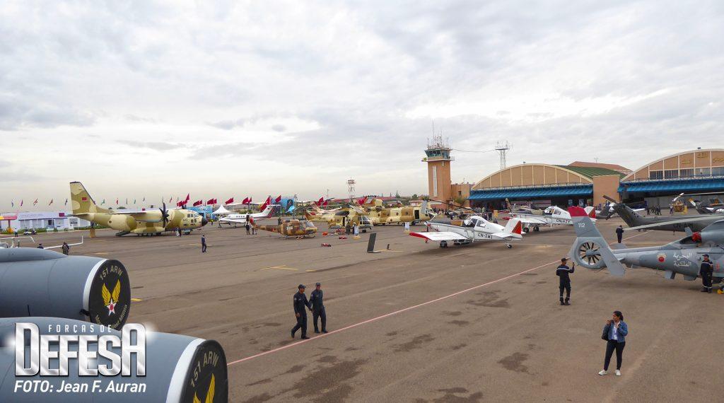 Marrakech Air Show 2018 - Aeroexpo 2018 - Page 3 Genera10