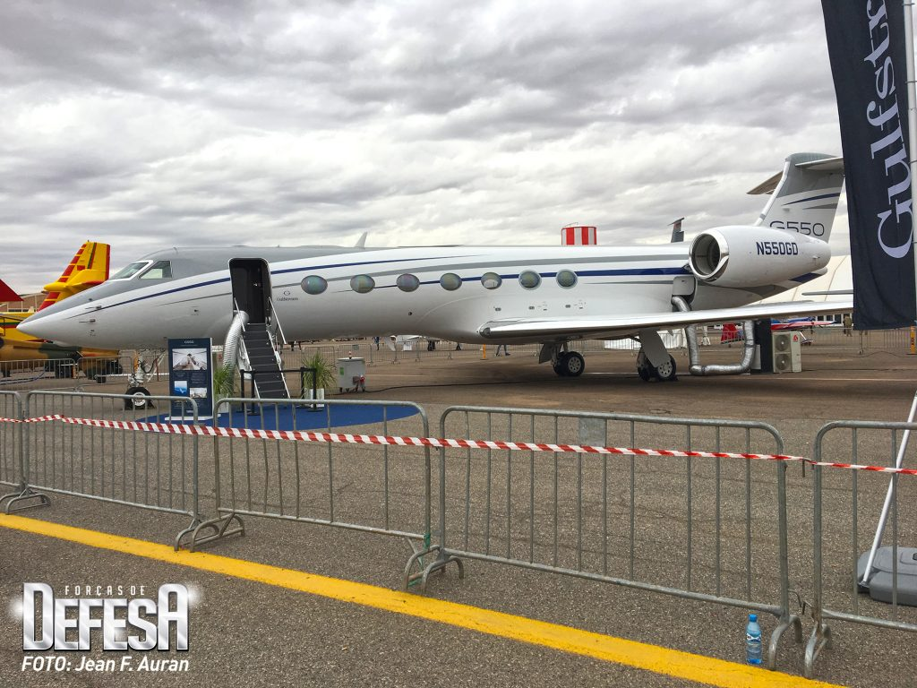 Marrakech Air Show 2018 - Aeroexpo 2018 - Page 3 Gulftr10