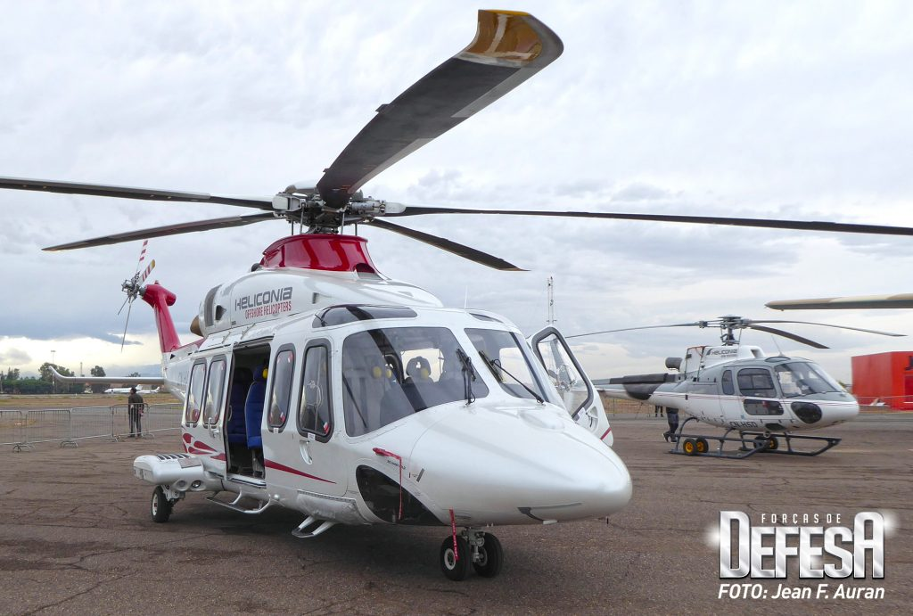 Marrakech Air Show 2018 - Aeroexpo 2018 - Page 3 Helico10