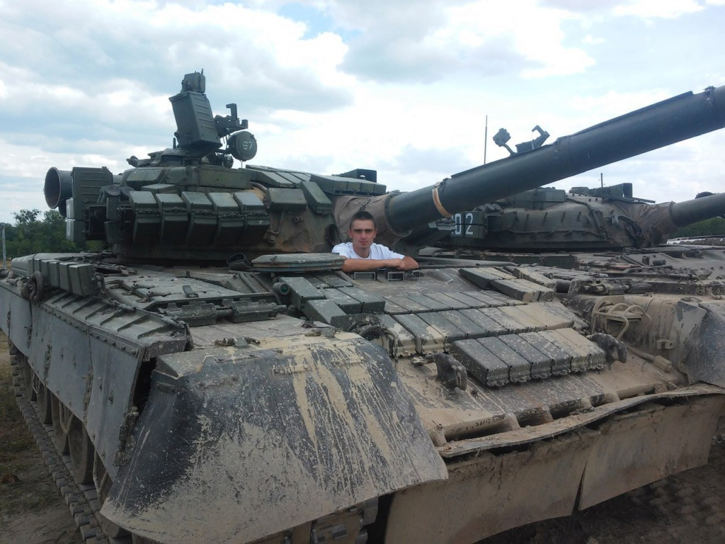 Ukrainian Armed Forces / Zbroyni Syly Ukrayiny - Page 18 Id874410