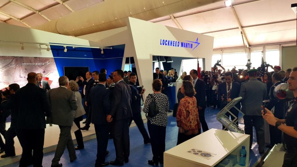 Marrakech Air Show 2018 - Photos et vidéos des participants étrangers Img_2020