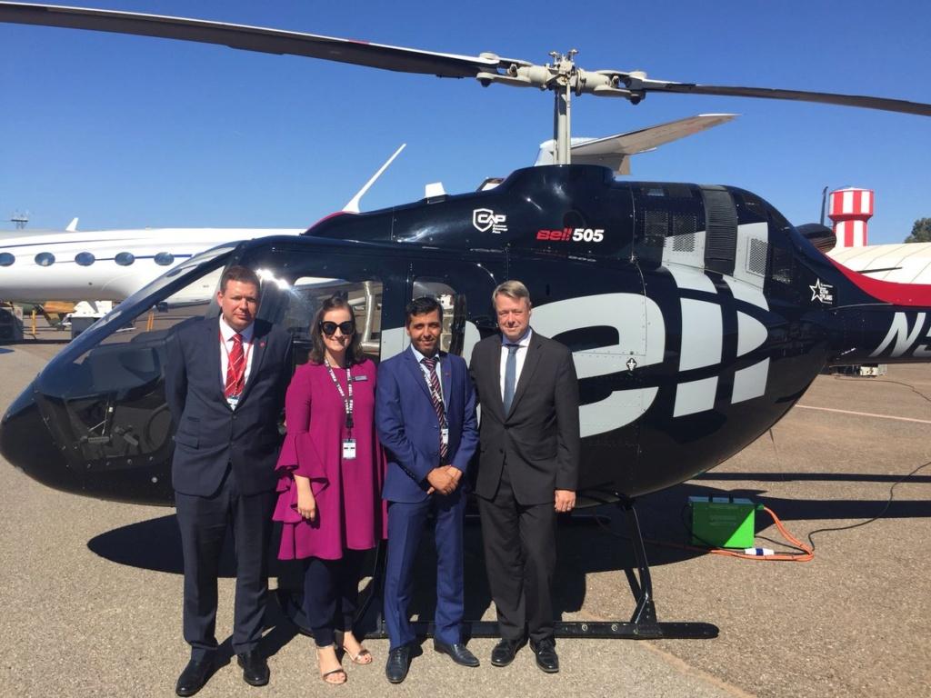 Marrakech Air Show 2018 - Photos et vidéos des participants étrangers Img_2031