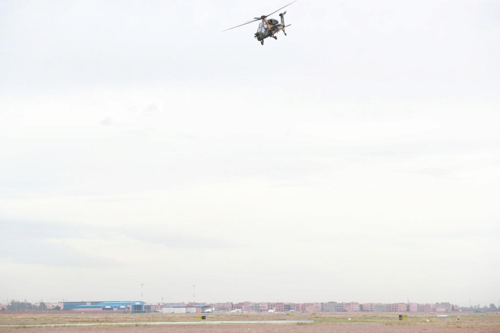 Marrakech Air Show 2018 - Photos et vidéos des participants étrangers Img_2032