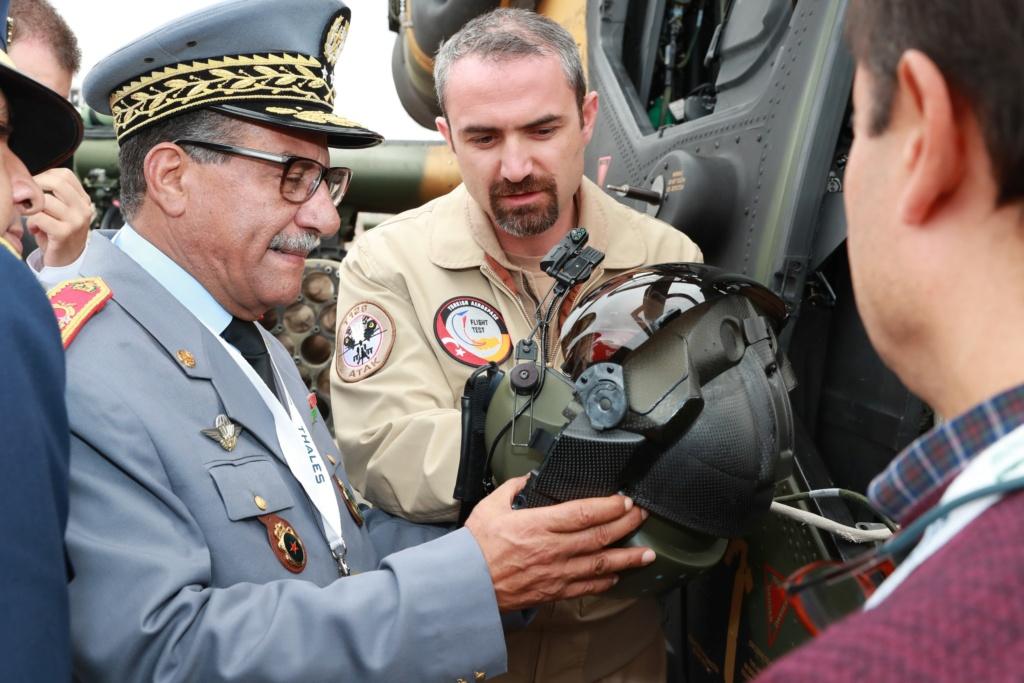 Marrakech Air Show 2018 - Photos et vidéos des participants étrangers Img_2034