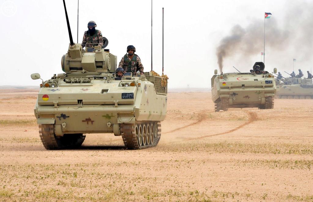 Armée Jordanienne/Jordanian Armed Forces - Page 21 Jam810